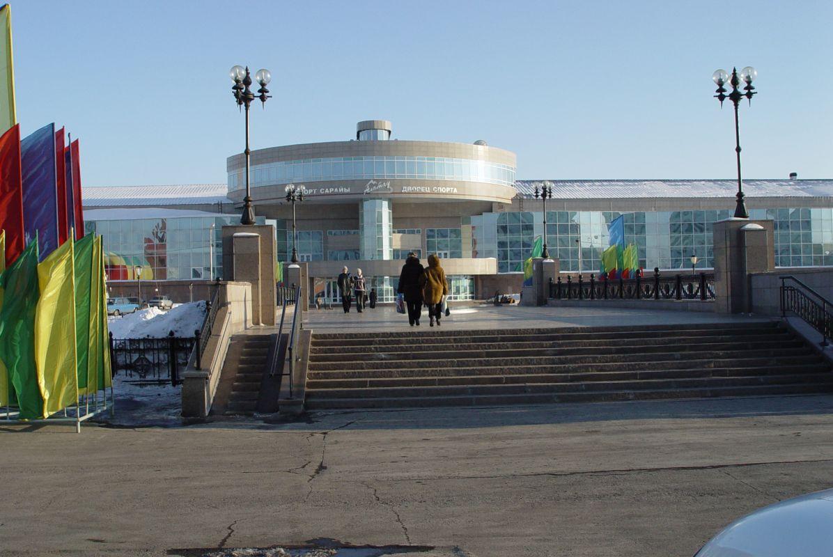 2003 Astana